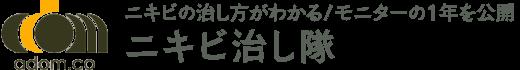 ニキビの治し方がわかる!~モニターの1年を公開【ニキビ治し隊】
