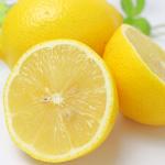 レモンの写真、お試しセット、百香草、化粧水、美容液